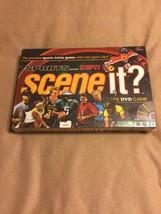 Scene It Sports Game!!! - $22.00