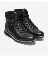 Cole Haan Men Zerogrand Hiker Boots Waterproof Leather C30403 C30405 - $96.16