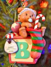 Enesco: Merry Christmas Baby - 595470 - Treasure of Christmas Ornament - $14.25