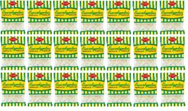 Halva Eucalyptus pastilles Candy bag 100g x 21 Bags 5.2lb - $82.16
