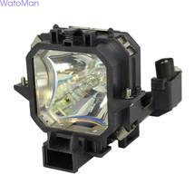 ELPLP21/V13H010L21 Projector Lamp For Epson EMP 73 PowerLite 53 - $64.62