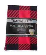 """Antimicrobial Washable Cover for Weighted Blanket Fits Blanket 48"""" x 72"""" - $15.53"""