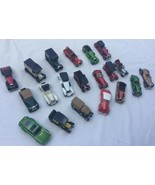Lesney Matchbox Car Models Of Yesteryear Lot Of 19 Diecast Toys - $140.24
