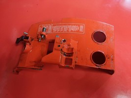 Craftsman 3.7 chainsaw top cover 643A54 - $34.95