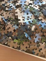 "Vintage 50s Whitman Guild Jigsaw Puzzle- #4615-4 ""Berchtesgaden, Germany""  image 3"