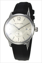 Burberry BU10008 The Classic Round Men's Watch 40 mm - Warranty - $369.00