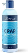 Care Touch Cpap Soap Cleaner For Your Cpap Supplies, Neutralizing Pre-Wa... - $14.00