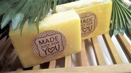 lemongrass soap, health and beauty, soap, spa soap, soap gifts, bath and body, a - $5.25