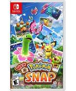 New Pokémon Snap - Nintendo Switch [video game] - $54.19