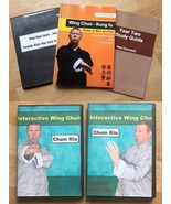 The ULTIMATE Wing Chun Kung Fu - Martial Arts Home DVD Course - Year 2 - $63.56