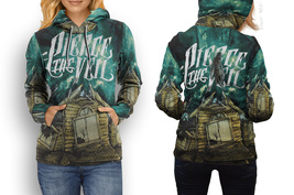 Pierce The Veil Collide with the Sky Hoodie Women - $41.50+