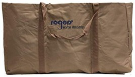 Rogers Workin' Man Series Economy 6-Slot Full Body Goose Decoy Bag