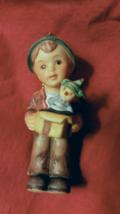 "Hummel ""Jolly Surprise""Christmas Ornament 2000 - $8.00"