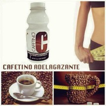 Omnilife Thermogenic Cafetino Coffee De Olla Free Shipping & Samples. - $42.57