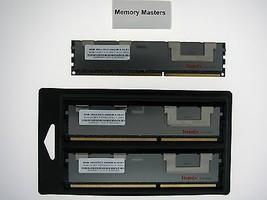 24GB (3X8GB) Mémoire pour hp Proliant DL160 G6 DL160SE G6 DL170H G6 - $216.63