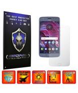 Motorola Moto X4 - Set 2x Curved S. Healing Screen Protector Full Displa... - $8.99