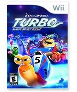 Turbo: Super Stunt Squad - Nintendo Wii [Nintendo Wii] - $6.67