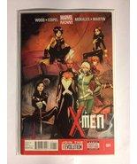 X-Men #1 (Marvel Now!) [Comic] [Jan 01, 2013] B... - $5.50