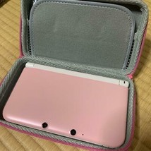 Nintendo 3Ds Ll Pink Monhan Disney - $177.52