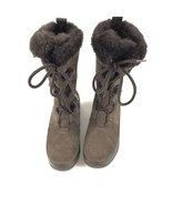 The North Face Women's Brown Boots 7.5 - $59.39