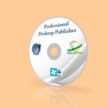 2017 Desktop Publishing Software  Scribus for W... - $7.83