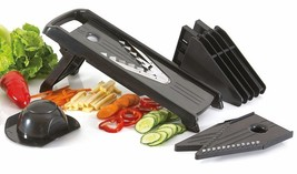 Vegetable Slicer Grater Julienne Chopper Cutter Kitchen Accessories Cook... - €34,75 EUR+
