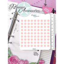 Dots Stickers NR627 - $2.50