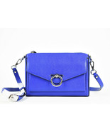 Rebecca Minkoff Jean MAC Convertible Crossbody Bag - Blue - $98.01