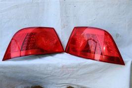 04-06 Volkswagen VW Phaeton LED Taillight Tail Light Lamps Set L&R image 4