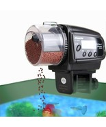 Timer Automatic Fish Food Feeder for Aquarium Fish Tank - $48.50