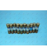 Littelfuse FLNR8 Time-delay Fuse Class RK5 8 Amps 250VAC/125VDC QTY 10 New - $24.99
