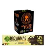 Protein Waffle | Cafe | Choco | Whey | Spartan Force | BCAA 2:1:1 | Mara... - $39.59