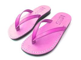 Leather Sandals for Women MERMAID by SANDALIM Biblical Greek Roman Sandals - $39.44 CAD+