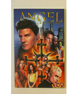 ANGEL -  SPOTLIGHT GRAPHIC NOVEL - FREE SHIPPING IN U.S. AND CANADA! - $11.30