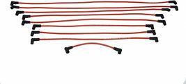 OEM Distributor Red Spark Plug Wire 6cyl GMC CHEVY 4.3L V6 TBI EFI 85-99 Pontiac image 7