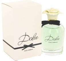 Dolce & Gabbana Dolce Perfume 2.5 Oz Eau De Parfum Spray image 4