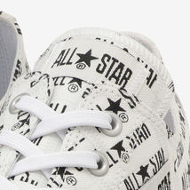 CONVERSE ALL STAR 100 MANYNAME OX White Chuck Taylor Japan Exclusive image 8