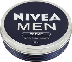 Nivea Men Creme 150 ml / 5.07 fl oz - $10.40