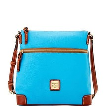 Dooney & Bourke Pebble Grain Crossbody Shoulder Bag