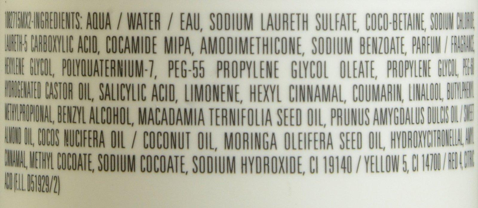 Matrix Biolage Exquisite Oil Micro Oil Shampoo, 16.9 Ounce