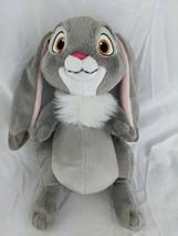 "Sofia the First Gray Clover Rabbit Plush 10.5"" Stuffed Animal Toy - $4.95"
