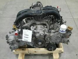 2014 Subaru Impreza ENGINE MOTOR VIN A 2.0L - $794.97