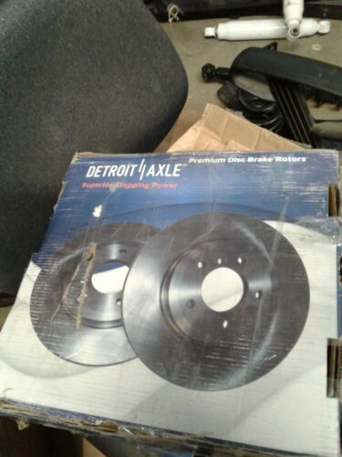 Detroit disc rotors R-55174jew