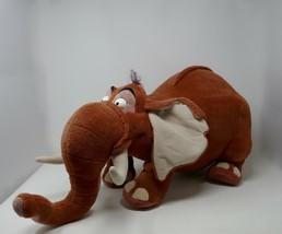 "Mattel Disney Tarzan Tantor Elephant Large 26"" Jumbo Plush Stuffed Animal  - $16.82"