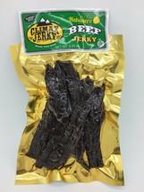 BEST Premium Thin Cut 3.25 OZ. Delicious Tasty EXTRA HOT Habanero Beef Jerky - $11.26+