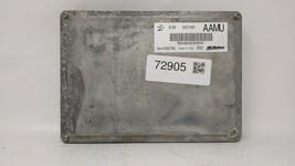 2010-2011 Chevrolet Equinox Engine Computer Ecu Pcm Ecm Pcu Oem 72905 - $133.00