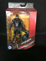 Justice League Batman Steppenwolf Action Figure - $19.80