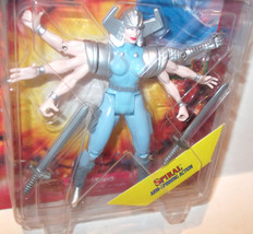 ✰ ToyBiz Action Figure Marvel Comics X-men 1995 X-Men Invasion Series Sp... - $6.99