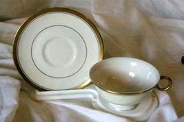 Theodore Haviland  Berkeley Cup And Saucer Set 6 oz. - $7.19