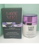 Save Me From CHEMICAL CONFLICT Hair Mask by Liv Lux Lab -FULL SIZE (3.4 ... - $54.99